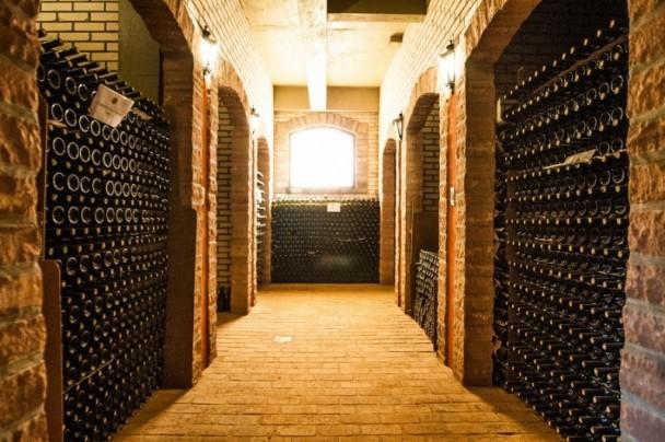 As vendas de vinhos finos foram 56,56% maiores em 2020 em comparação com 2019